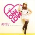 【CDシングル】ONE LOVE〜100万回のKISSでアイシテル〜