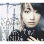 【CDシングル】PHANTOM MINDS