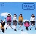 【CDシングル】So long !<Type-A>