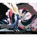 ニンテンドー3DS ポケモンX・Y スーパーミュージックコレクション (4枚組 ディスク2)