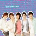 【CDシングル】LUCKY DAYS