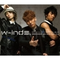W-inds.10th Anniversary Best Album-We sing for you- (2枚組 ディスク1)