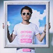 【CDシングル】OH YEAH