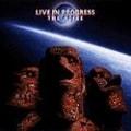 LIVE IN PROGRESS (2枚組 ディスク2)