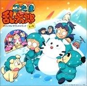 NHKアニメ「忍たま乱太郎」