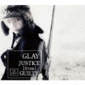 【CDシングル】JUSTICE[from]GUILTY