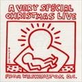 クリスマス エイド IV〜ライヴ フロム ワシントン D.C.
