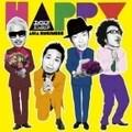 【CDシングル】HAPPY