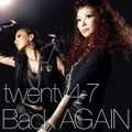 【CDシングル】Back AGAIN -the black crown ep -