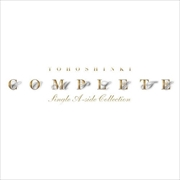 COMPLETE -SINGLE A-SIDE COLLECTION- (3枚組 ディスク2)