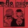 m-flo inside -WORKS BEST IV- (2枚組 ディスク1)