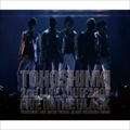TOHOSHINKI LIVE CD COLLECTION 〜Five in the Black〜 (3枚組 ディスク3)