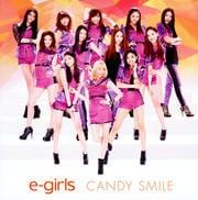 【CDシングル】CANDY SMILE