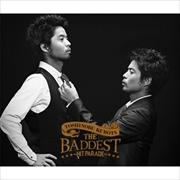 THE BADDEST〜Hit Parade〜 (2枚組 ディスク1)
