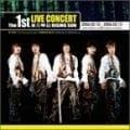 1ST・ライブ・コンサート・アルバム:ライジング・サン (2枚組 ディスク2)