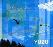 【CDシングル】Yesterday and Tomorrow