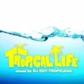TROPICAL LIFE mixed DJ DDT-TROPICANA