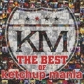 THE BEST OF ketchup mania (2枚組 ディスク2)