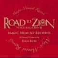 VOICE MAGICIANIII〜ROAD TO ZION〜 (2枚組 ディスク2)