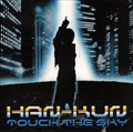 【CDシングル】TOUCH THE SKY