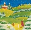 親子で歌うクリスマス