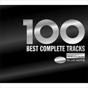 ベスト・ブルーノート100〜Complete Edition〜 [HQCD] (8枚組 ディスク4)