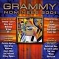 2001 GRAMMY ノミニーズ