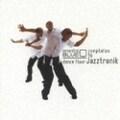 エッシェンシャル・ブルー-ダンス・フロア-/ジャズトロニック
