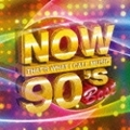 NOW 90's BEST (2枚組 ディスク1)