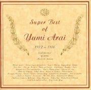 Super Best Of Yumi Arai (2枚組 ディスク1)