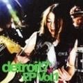 detroit7 EP Vol.1