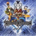 「KINGDOM HEARTS」オリジナル・サウンドトラック (2枚組 ディスク1)