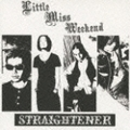 【CDシングル】Little Miss Weekend