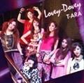 【CDシングル】Lovey-Dovey