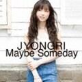 【CDシングル】Maybe Someday