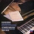 ラフマニノフ:ピアノ協奏曲第4番、パガニーニ狂詩曲、他