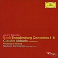 バッハ:ブランデンブルク協奏曲 (2枚組 ディスク2)