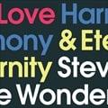 ラヴ、ハーモニー&エタニティ〜グレイテスト50・オブ・スティーヴィー・ワンダー (3枚組 ディスク1)