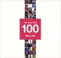 ベスト・バラード100 (5枚組 ディスク3)