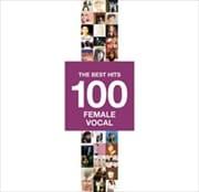 ベスト女性ヴォーカル100 (5枚組 ディスク1)