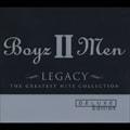 レガシー〜ボーイズIIメン・グレイテスト・ヒッツ+20(デラックス・エディション) (2枚組 ディスク1)
