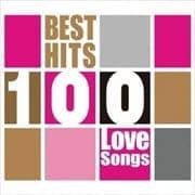 ベスト・ヒット100 ラヴ・ソング (5枚組 ディスク3) ポップス・ラヴ・ソング
