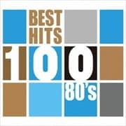 ベスト・ヒット100 80'S (5枚組 ディスク1)
