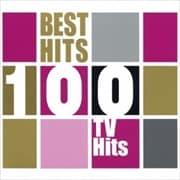 ベスト ヒット100 TV ヒット (5枚組 ディスク5)