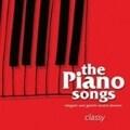 ピアノ・ソングス-classy- (2枚組 ディスク1)