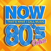 NOW 80's デラックス (2枚組 ディスク1)