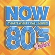 NOW 80's デラックス (2枚組 ディスク2)