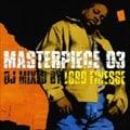 マスターピース03 DJ MIXED BY LORD FINESSE