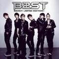 BEAST-Japan Edition (2枚組 ディスク1)