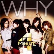 【CDシングル】WHY